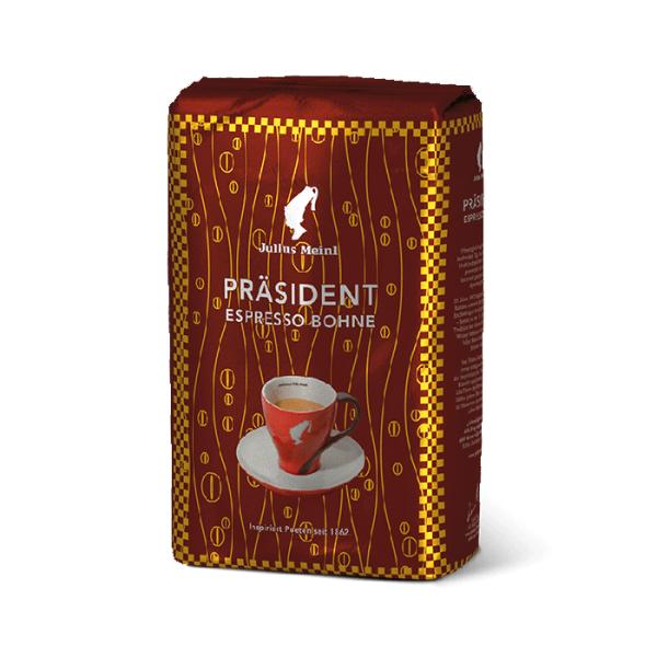 Цена от 25.00 лв. за Президент еспресо кафе само в CodCaffee.com