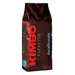 Безкофеиново Кафе на зърна Kimbo Decaffeinato на топ цена в CodCaffee.com