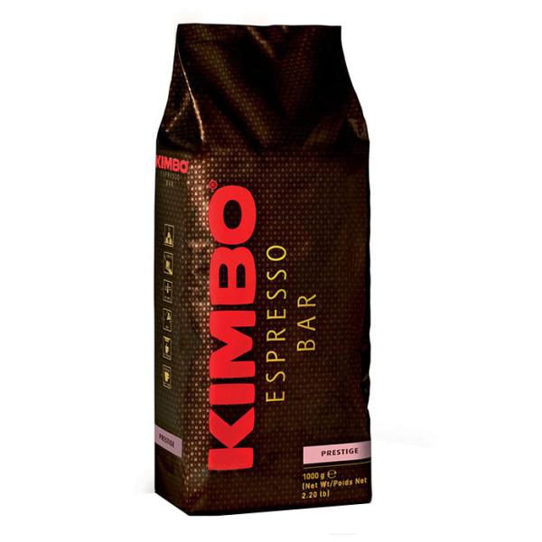 Кафе на зърна Kimbo Престиж на топ цена в CodCaffee.com