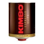 Kimbo Limited Edition 3 кг. кафе на зърна на супер цена само в CodCaffee.com