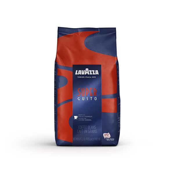 Топ цена за Lavazza Espresso Super Gusto само при нас в CodCaffee.com