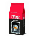 Pronto Crema Intenso кафе на зърна на Lavazza на топ цена само в CodCaffee.com