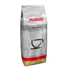 Musetti mio espresso Evoluzione 1 кг. Кафе на зърна
