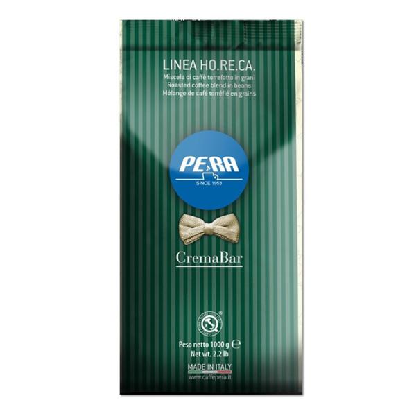 Кафе на зърна Pera Crema Bar на топ цена само в CodCaffee.com