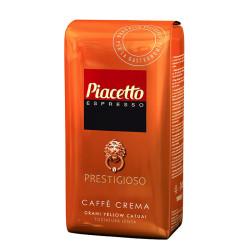 Piacetto Crema Prestigiozo 1 кг. Кафе на зърна