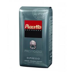 Piacetto Espresso Prestigioso 1 кг. Кафе на зърна