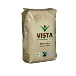 Tchibo Bio FT TC Vista Espresso 1 кг. Кафе на зърна