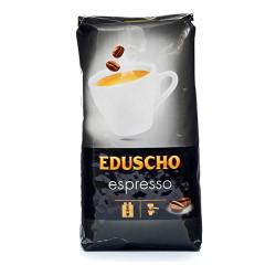 Tchibo Eduscho Espresso 1 кг. Кафе на зърна