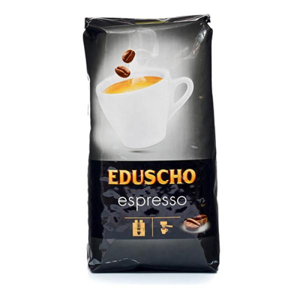 Топ цена от 31.45 лв за кафе на зърна Tchibo Eduscho Еспресо само в CodCaffee.com