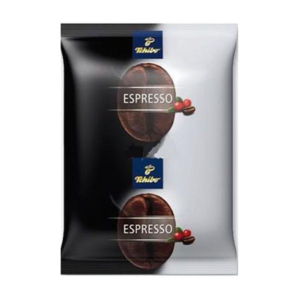 Цена от 16.00 лв за Еспресо Специално на Tchibo само в CodCaffee.com