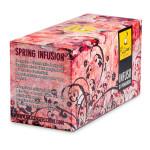 Чай на пакетчета Filicori Infuso Di Primavera 20 пакетчета ТОП цена | Cod Caffee