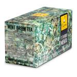 Чай на пакетчета Te Verde Menta 20 пакетчета ТОП цена | Cod Caffee