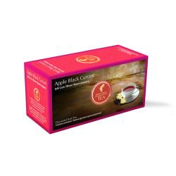 Julius Meinl Ябълка и черна боровинка 25 бр.Чай на пакетчета