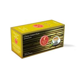 Julius Meinl Китайски зелен чай 25 бр. Чай на пакетчета