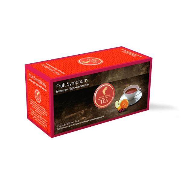 Плодов чай Julius Meinl  Плодова симфония на супер цена само в CodCaffee.com