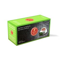 Julius Meinl Билкова симфония 25 бр. Чай на пакетчета