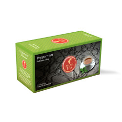 Julius Meinl Чай мента 25бр. Чай на пакетчета