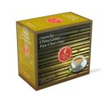 Цена от 22.00 лв за Органичен Китайски зелен чай с жасмин 20 пакетчета само в CodCaffee.com