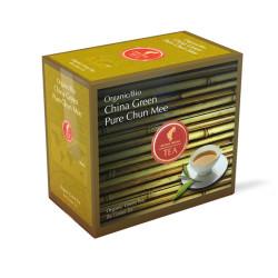 Julius Meinl Органичен Китайски зелен чай с жасмин 20 бр. Пакетчета Био чай
