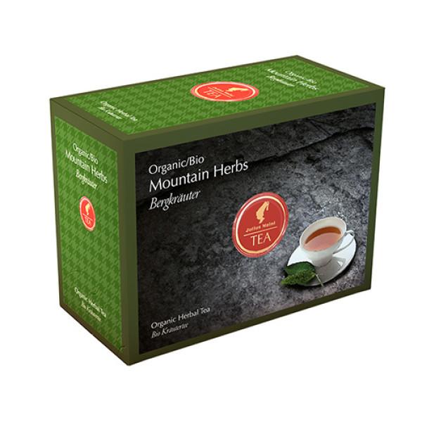 Цена от 22.00 лв за Органичен Планински билки 20 пакетчета само в CodCaffee.com