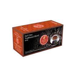Julius Meinl Традиционен чай Ърл Грей 25 бр.Чай на пакетчета