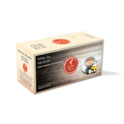 Julius Meinl Бял чай 25 бр. Чай на пакетчета