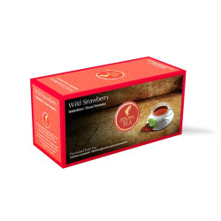 Julius Meinl Дива ягода 25 бр. Чай на пакетчета