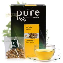 Pure Лайка 1.6гр./ 25 бр. Чай на пакетчета