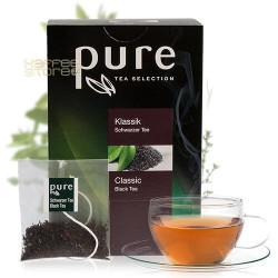 Pure Класически чай 25 бр. Чай на пакетчета