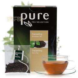 Pure Дарджилинг 25 бр. Чай на пакетчета