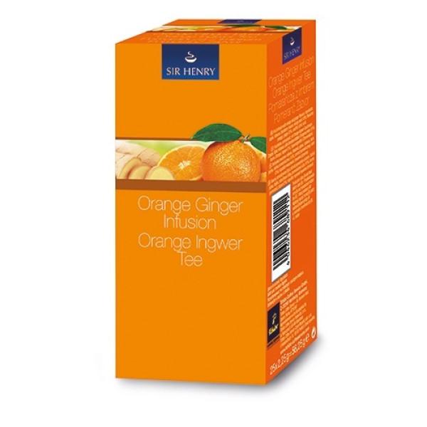 Цена от 5.63 лв за Портокал и Джинджифил само в CodCaffee.com
