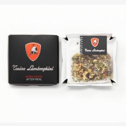 Tonino Lamborghini Чай след хранене 25 бр. Пакетчета чай