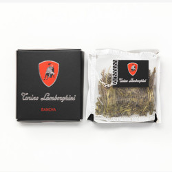 Tonino Lamborghini Банча 25 бр. Пакетчета чай