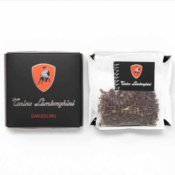 Чай на пакетчета Tonino Lamborghini Darjeeling 25 бр. ТОП цена | Cod Caffee