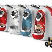 Кафемашини с Caffitaly система