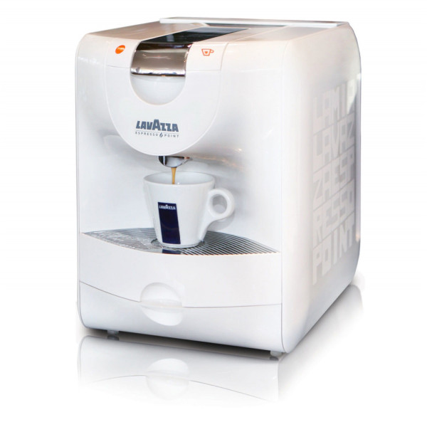 Кафемашина Lavazza EP 950 Espresso Point System на супер цена само в CodCaffee.com