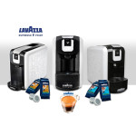 Кафемашина Lavazza EP Mini Espresso Point System на супер цена само в CodCaffee.com