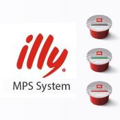 Капсули MPS система