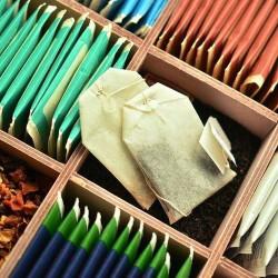 Чай на пакетчета