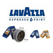 Капсули Lavazza Espresso Point система