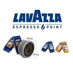 Капсули Lavazza Espresso Point система