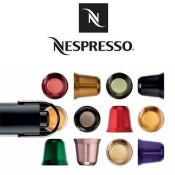 Капсули за Nespresso система