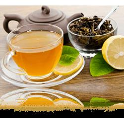 Разтворим чай