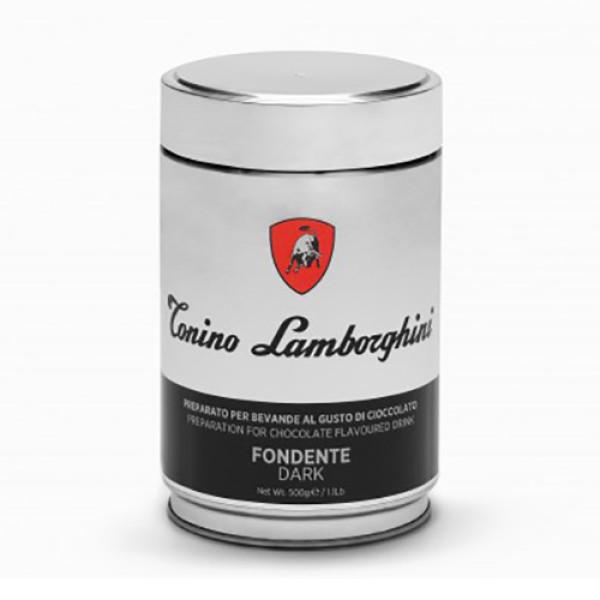 Шоколад Tonino Lamborghini Fondente Dark 500 гр. ТОП цена | Cod Caffee