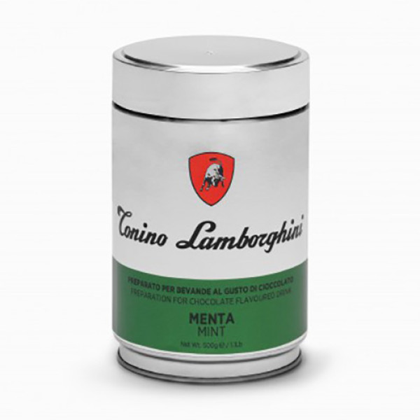 Шоколад Tonino Lamborghini Mint 500 гр. ТОП цена | Cod Caffee