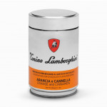 Шоколад Tonino Lamborghini Orange and Cinnamon 500 гр. ТОП цена | Cod Caffee